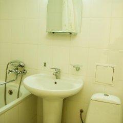 Гостиница Бердянск ванная