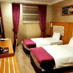 Hatemoglu Hotel Турция, Агри - отзывы, цены и фото номеров - забронировать отель Hatemoglu Hotel онлайн комната для гостей фото 2