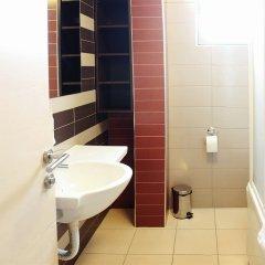 Отель City Code Spa ванная фото 2