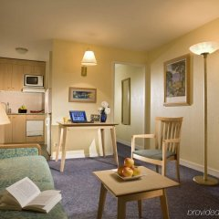 Отель Citadines Presqu'île Lyon комната для гостей фото 2