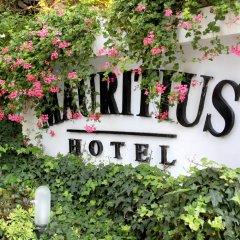 Отель Mauritius Италия, Риччоне - отзывы, цены и фото номеров - забронировать отель Mauritius онлайн фото 15