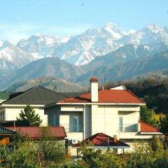 Гостиница Almaty Sapar фото 5
