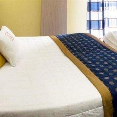 Hotel Genty комната для гостей фото 6