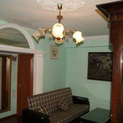 Апартаменты на Проспекте Мира Москва комната для гостей фото 5