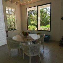 Отель Ocean View Sai Колумбия, Сан-Андрес - отзывы, цены и фото номеров - забронировать отель Ocean View Sai онлайн питание фото 2