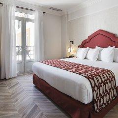 Отель Eurostars Regina Испания, Севилья - 1 отзыв об отеле, цены и фото номеров - забронировать отель Eurostars Regina онлайн комната для гостей