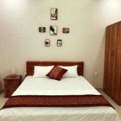 Sky Halong Hotel комната для гостей фото 2