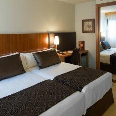 Отель Catalonia Barcelona Golf комната для гостей фото 3