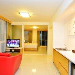 Отель Modern Thai Suites Таиланд, Пхукет - отзывы, цены и фото номеров - забронировать отель Modern Thai Suites онлайн в номере фото 2
