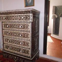 Отель Dar Sultan Марокко, Танжер - отзывы, цены и фото номеров - забронировать отель Dar Sultan онлайн интерьер отеля фото 3