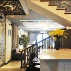 Отель La Me Villa Hoi An Вьетнам, Хойан - отзывы, цены и фото номеров - забронировать отель La Me Villa Hoi An онлайн фото 3