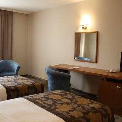 Отель Golden Tulip Varna Болгария, Варна - отзывы, цены и фото номеров - забронировать отель Golden Tulip Varna онлайн фото 2
