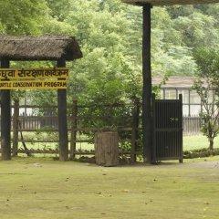 Отель Maruni Sanctuary by KGH Group Непал, Саураха - отзывы, цены и фото номеров - забронировать отель Maruni Sanctuary by KGH Group онлайн фото 9