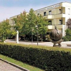Отель Terme Milano Италия, Абано-Терме - 1 отзыв об отеле, цены и фото номеров - забронировать отель Terme Milano онлайн