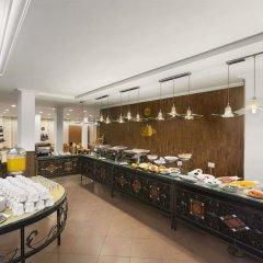 Days Hotel Aqaba питание
