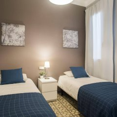 Апартаменты Barcelonaguest Apartments детские мероприятия
