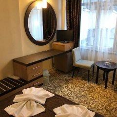 Hotel Topkapi удобства в номере фото 2