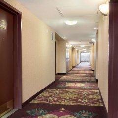Отель Days Inn & Suites Langley интерьер отеля фото 3