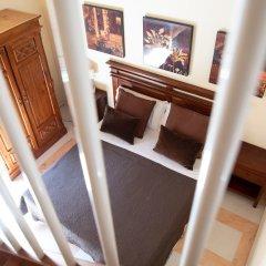 Отель La Maison Del Corso удобства в номере фото 5