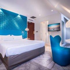 Отель Holiday Inn Gare De Lest Париж комната для гостей фото 4
