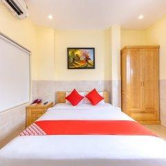 Phu Quynh Hotel комната для гостей фото 3