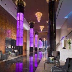 Отель Grand Millennium Beijing спа