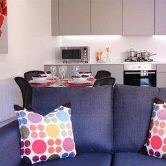 Отель Smart City Apartments London Bridge Великобритания, Лондон - отзывы, цены и фото номеров - забронировать отель Smart City Apartments London Bridge онлайн в номере