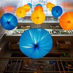 Отель Хостел Babylon Garden Inn Вьетнам, Ханой - отзывы, цены и фото номеров - забронировать отель Хостел Babylon Garden Inn онлайн бассейн фото 2