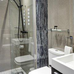 Отель Best Western Dower House & Spa ванная