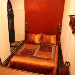 Отель Riad Tiziri Марокко, Марракеш - отзывы, цены и фото номеров - забронировать отель Riad Tiziri онлайн комната для гостей