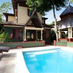Отель Hermosa Cove Villa Resort & Suites детские мероприятия фото 2