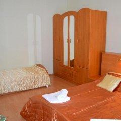 Sport Hotel Gejzirpark комната для гостей