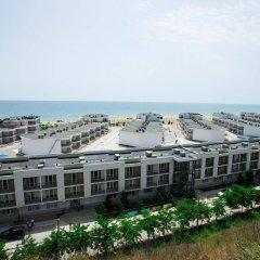 Гостиница Черное Море Бугаз пляж