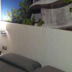 Отель Transit Испания, Барселона - 1 отзыв об отеле, цены и фото номеров - забронировать отель Transit онлайн балкон
