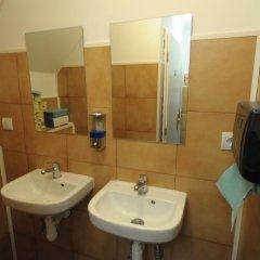 John Galt Hostel Brno Брно ванная