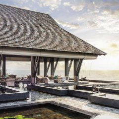 Отель Vana Belle, A Luxury Collection Resort, Koh Samui фото 4