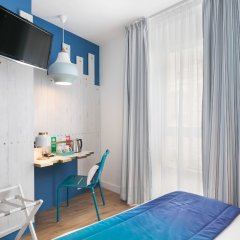 The Deck Hotel by HappyCulture Ницца удобства в номере