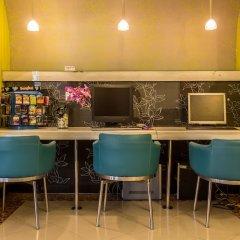 Отель Smart Suites Bangkok Бангкок фото 4