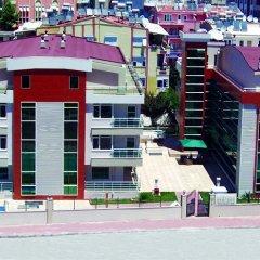 Address Residence Luxury Suite Hotel Турция, Анталья - отзывы, цены и фото номеров - забронировать отель Address Residence Luxury Suite Hotel онлайн спортивное сооружение