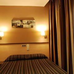 Отель Hostal Flores Барселона удобства в номере