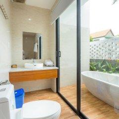 Отель Aquarium Villa ванная фото 2