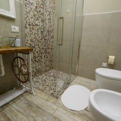 Отель Ca Nanni B&B Италия, Доло - отзывы, цены и фото номеров - забронировать отель Ca Nanni B&B онлайн ванная фото 2