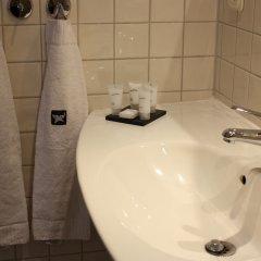 Отель First Jorgen Kock Мальме ванная фото 2