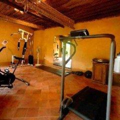 Отель Dalmanuta Gardens Шри-Ланка, Бентота - отзывы, цены и фото номеров - забронировать отель Dalmanuta Gardens онлайн фитнесс-зал
