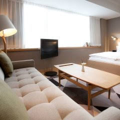 Отель The Guesthouse Vienna Австрия, Вена - отзывы, цены и фото номеров - забронировать отель The Guesthouse Vienna онлайн комната для гостей фото 8