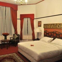 Отель Royal Cocoon - Nuwara Eliya комната для гостей фото 2