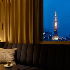 Отель Mitsui Garden Hotel Shiodome Italia-gai Япония, Токио - 1 отзыв об отеле, цены и фото номеров - забронировать отель Mitsui Garden Hotel Shiodome Italia-gai онлайн фото 6