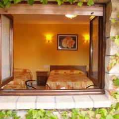 Отель La Ruta De Cabrales Кангас-де-Онис интерьер отеля фото 2