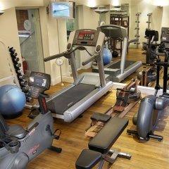 Milestone Hotel Kensington фитнесс-зал фото 2