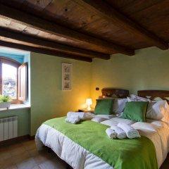 Отель Kasa Kala Италия, Палермо - отзывы, цены и фото номеров - забронировать отель Kasa Kala онлайн комната для гостей фото 3